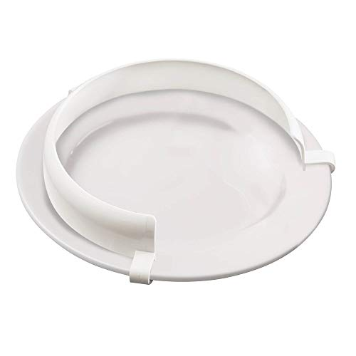North Coast Medical NC35213 SureFit Plastic Food Guard