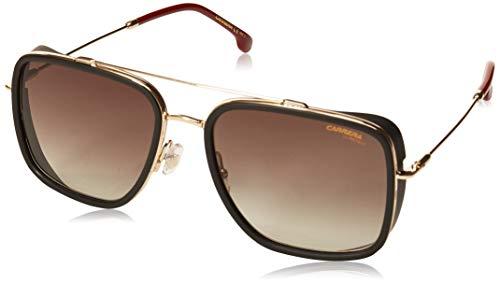 Carrera 207/S gafas de sol, Oro Rojo, 57 para Hombre