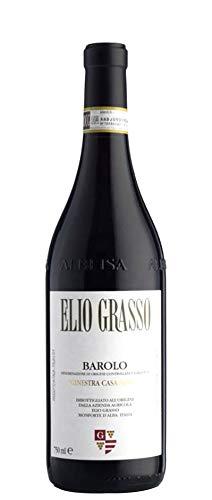 Barolo D.O.C.G. Barolo'Ginestra Case Maté' 2016 Elio Grasso Rosso Piemonte 15,0%