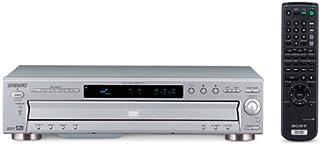 Sony DVP-NC600 DVD Changer (International Version)