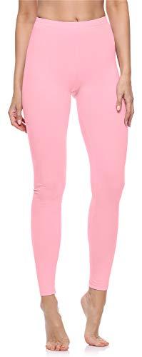 Merry Style Dames Lange Legging MS10-198