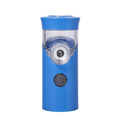 Ziyoudongli Portable Mini Sprayer Rechargeable Personal Handheld Vaporizers for Daily Home Use