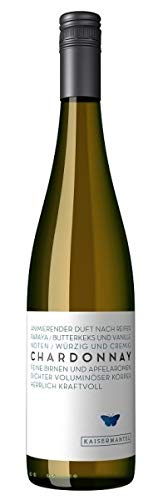 Kaisermantel Chardonnay trocken - 2018