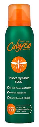 Calypso Insect Repellent Spray with Deet - 150 ml CALS98
