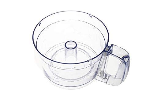 Ariete Bol Récipient baignoire Tasse Robot de cuisine robomix Compact 1784