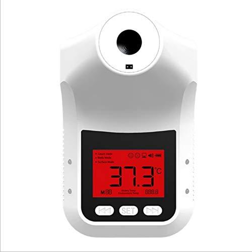 ROSELI K3Pro TermóMetro ElectróNico de Alta PrecisióN Sin Contacto Detector de TermóMetro Infrarrojo de Centro Comercial