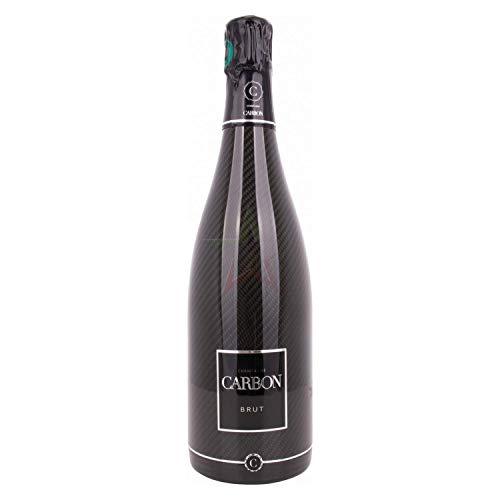 Champagne Carbon Brut 12,00% 0,75 lt.