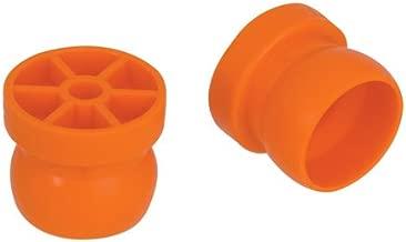 50 Loc-Line LP-49423 1//4 x 1//8 Loc Line Coolant Hose Round Nozzle Qty. 1//4 Inch Round Nozzle