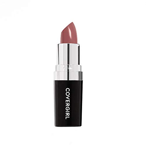 COVERGIRL Continuous Color Lipstick Its Your Mauve 030, 0.13 oz (packaging may vary)