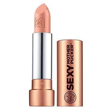 Soap & Glory Sexy Mother Pucker Lipstick - Nude Edition (satén) 0.12 oz / 3.5 g