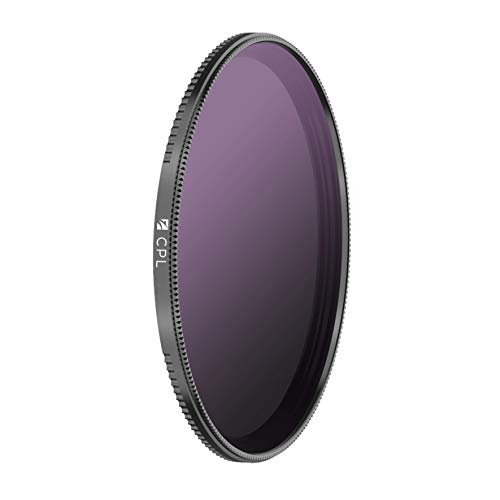 Freewell Magnetic Quick Swap System 72mm Circular Polarizer (CP) Camera Filter