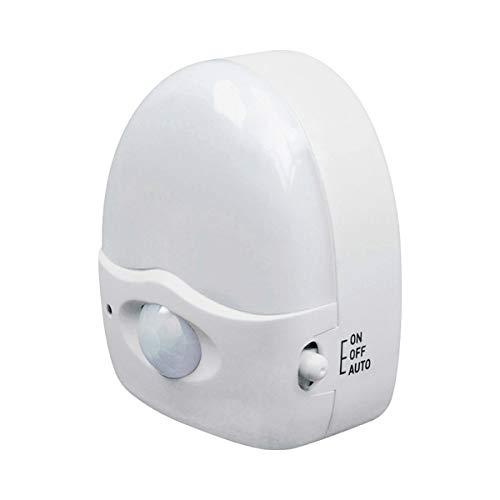 Pentatech AN 03 Automatisches LED-Nachtlicht mit PIR Bewegungsmelder