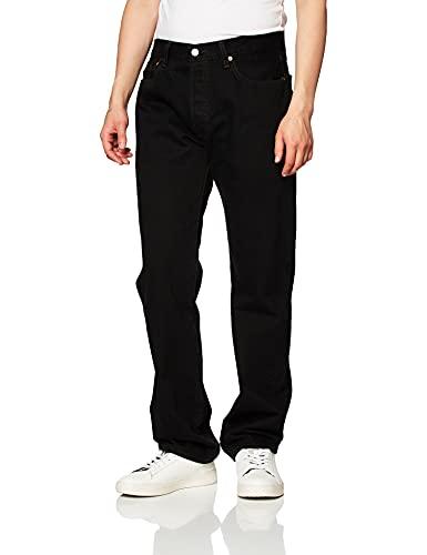 Levi's Herren Jeans 501 Original Straight Fit,...