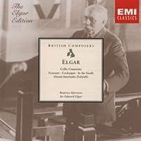 Elgar;Cello Conc/Concert Overt