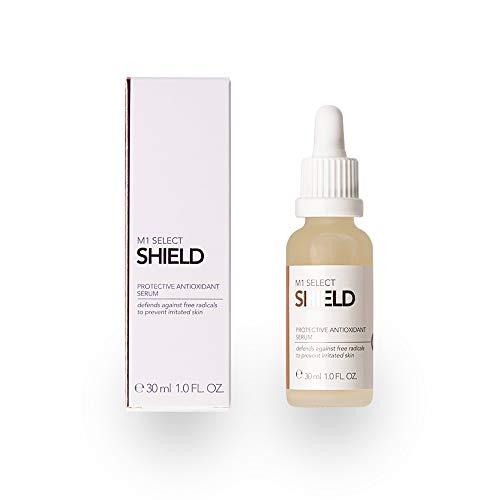 Antioxidants Serum - gegen Freie Radikale und schädliche Umwelteinflüsse - M1 SELECT SHIELD 30 ml