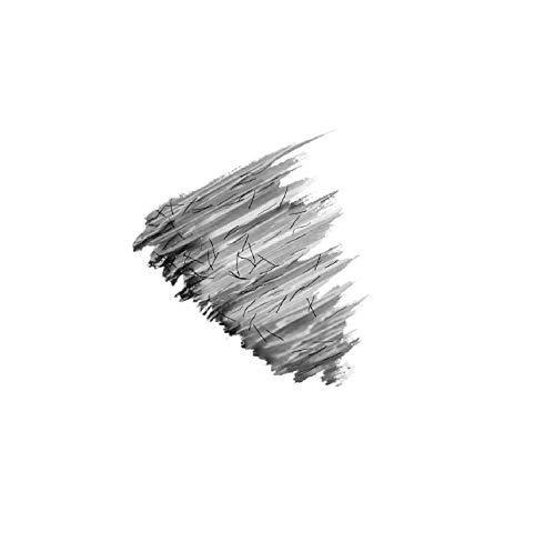 ettusais(エテュセ)アイエディション(マスカラベース)マスカラ下地ウォータープルーフ透明ブラック液6g6グラム(x1)