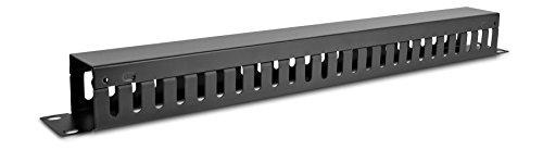V7 RMHCMS-1E Organizador de Cables Horizontal