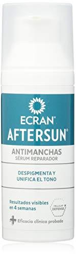 Ecran Aftersun, Sérum Antimanchas - 50 ml