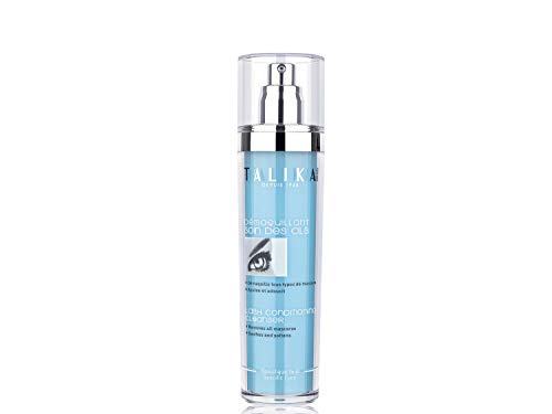 Talika Lash Conditioning Cleanser Ölfreier Make-up Entferner 120ml