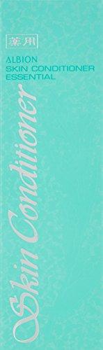 ALBION(アルビオン)薬用スキンコンディショナーエッセンシャル165mL
