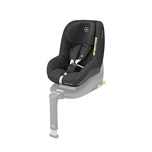 Bébé Confort Pearl Smart Seggiolino Auto 9 -18 kg Reclinabile, ECE R129 I-Size, Gruppo 1 per Bambini da 6 mesi fino a 4 anni (67-105 cm),...