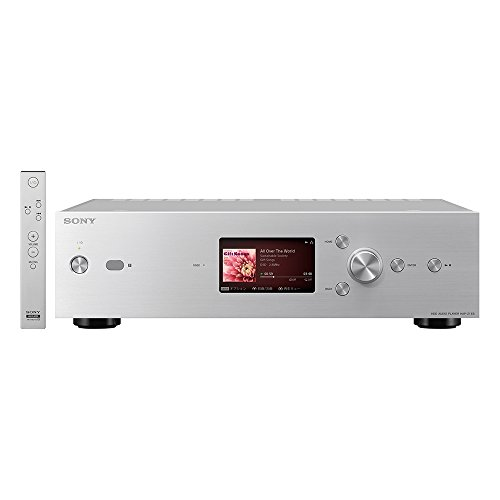 SONY HDDオーディオプレーヤー ハイレゾ音源対応 シルバー HAP-Z1ES