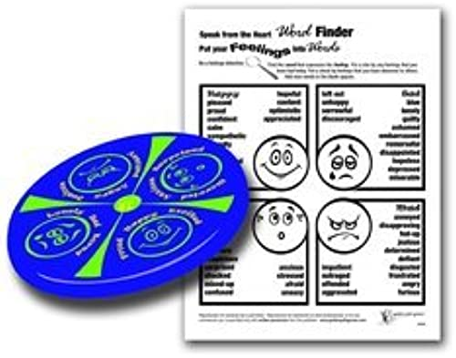 Feelings Flyer  An Activity for Cognitive-Behavioral Therapy by Golden Path Games