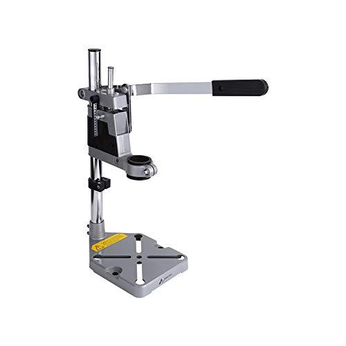 Taladro de sobremesa - Universal Bench ajustable abrazadera prensa de taladro soporte Banco de trabajo de reparación de herramientas profesionales Precisa taladro de alta calidad for la perforación TO