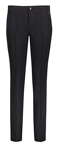 MAC Jeans Damen Hose Anna Zip New Bistretch PA 40/30