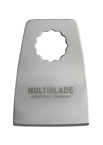 Multiblade SuperCut MB42S lange schraper (lijm, kit, linoleum, vilt)
