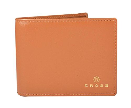 Cross Brown Men's Wallet (AC1108121)
