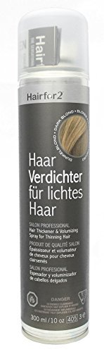 Hairfor 2 -  Hairfor2