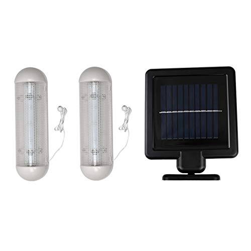 lampe solaire interieur