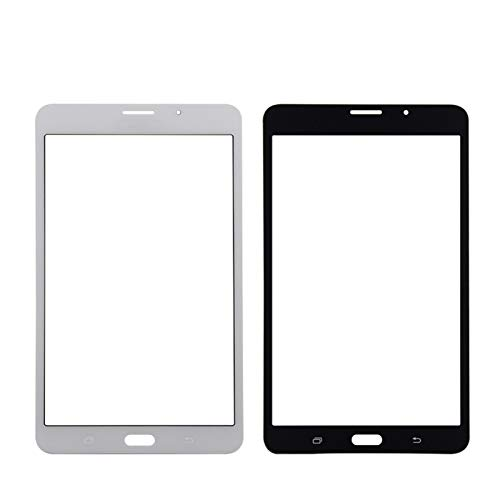 Screen replacement kit Fit For Samsung Galaxy Tab A 7.0 LTE SM-T285 T285 Touch Screen Glass Digitizer Free Tools Repair kit replacement screen (Color : Black)