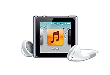Best refurbished ipod 6th generation Reviews
