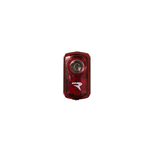 RIDERS Luz Trasera de Día para Bici RD-170T. 170 lumens. USB Charger.