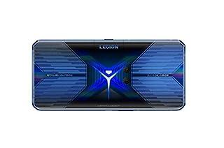 Lenovo Legion Phone Duel- Móvil Gaming 6.65'' FullHD, Snapdragon 865+ 5G, 12GB RAM, 256 GB UFS 3.1, Tarjeta gráfica Qualcomm Adreno 650, Android 10, Azul [Versión ES/PT] (B08L5CBWWL) | Amazon price tracker / tracking, Amazon price history charts, Amazon price watches, Amazon price drop alerts