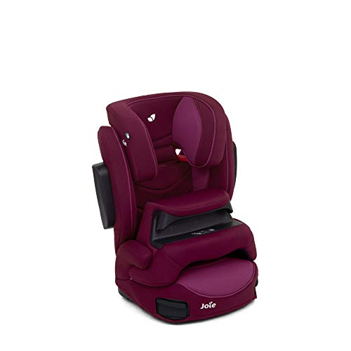 Joie Trillo Shield Kindersitz - Farbe: Dahlia