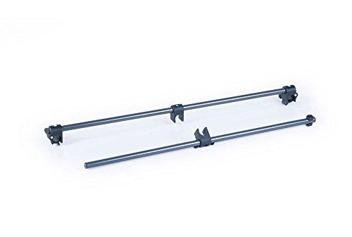 TFK Les adaptateurs Twin Adventure Double pour nacelle Twin accessoires pour poussette, gris