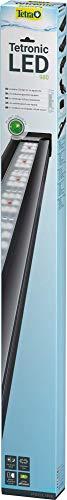 Tetra Tetronic LED ProLine Aquarium-Beleuchtung, Wasserbeleuchtung mit Tag- und Nachtmodus, 980 mm (ausziehbar bis 1220 mm)