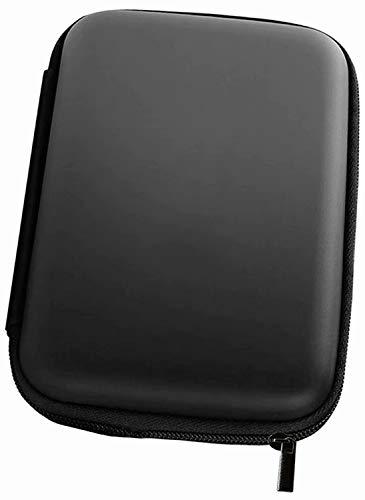 disk portatile antiurto Custodia con zip 2.5 HDD