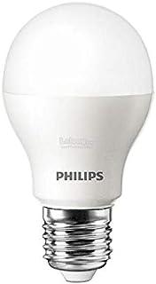 Philips Essential LED Bulb- 9W, E27 Capbase-Cool White, 1 Year Warranty