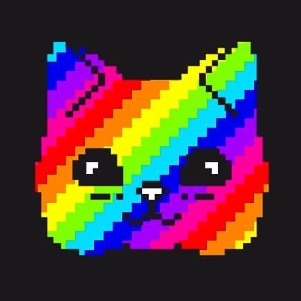 Amazoncom Pixel Art 3 Stars Up