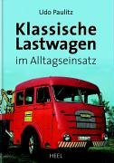 Klassische Lastwagen im Alltagseinsatz: Ein nostalgisches Album