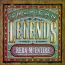Songtexte von Reba McEntire - American Legends (Best of the Early Years)