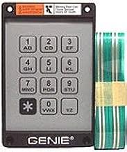 genie kep 1 keypad