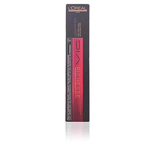 L'Oréal Diarichesse 10,12 Milkshake Silver Perlmutt, 1er Pack (1 x 50 ml)