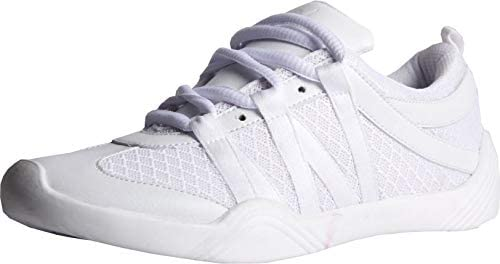 Gravity Cheer Shoes Modelo White Stunt