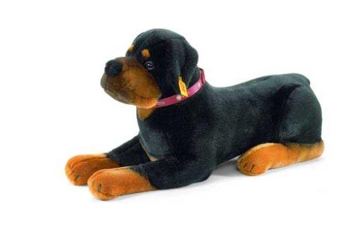 Steiff 79122 - Rottweiler 45 cm