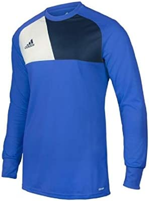 adidas Assita 17 Youth Goalkeeper Jersey - Blue